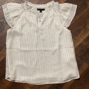 Banana Republic women's dress top